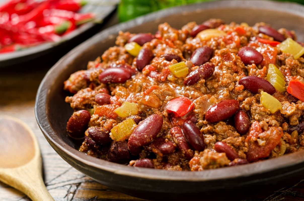 What Are The Best Spices For Chili?