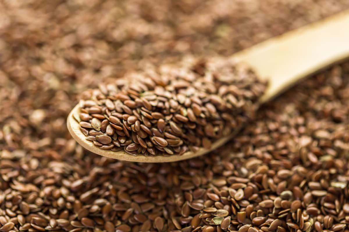 Flax Seeds Vs. Hemp Seeds: SPICEography Showdown