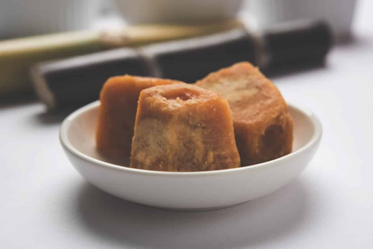 Jaggery Sugar: An Ancient Indian Sweetener