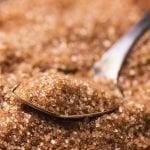 turbinado sugar vs brown sugar