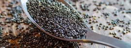 Chia Seeds Vs. Hemp Seeds: SPICEography Showdown
