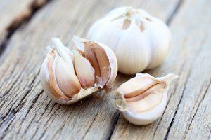 Garlic Vs. Ginger: SPICEography Showdown