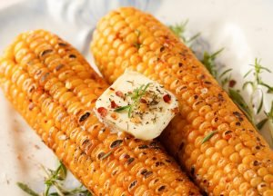 What Are Good Spices For Corn On The Cob?