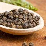 black pepper substitute