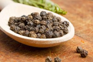 What's A Good Black Pepper Substitute?