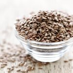 cooking with flax seeds