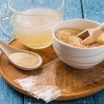gelatin powder substitute