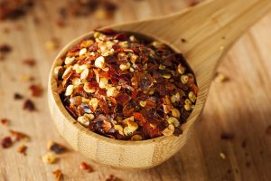 Red Pepper Flakes: The Macedonian Take On Chili Peppers