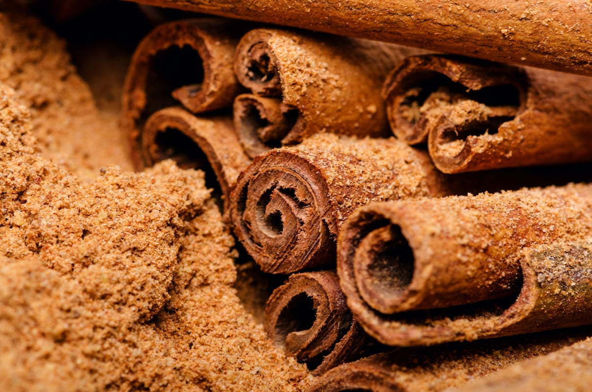 Korintje Cinnamon: The Most Popular Cinnamon
