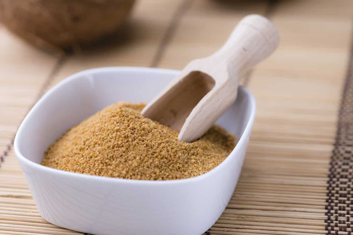 Coconut Sugar Vs. Stevia: SPICEography Showdown