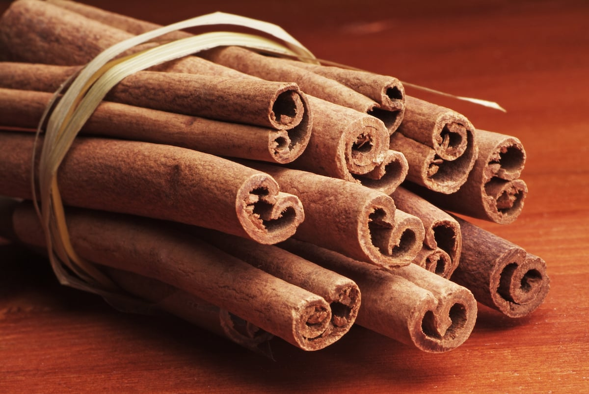 Saigon Cinnamon Vs. Ceylon Cinnamon: SPICEography Showdown