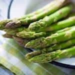 spices for asparagus