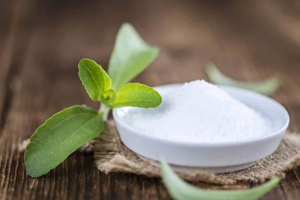 stevia substitute