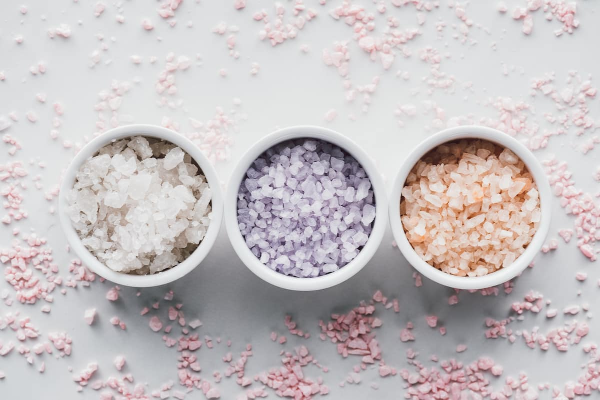 Too Much Sea Salt? Fix Your Salty Dish With These Tips