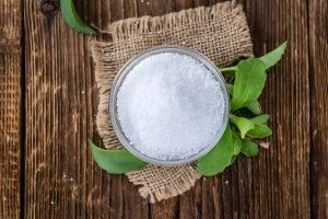 Agave Vs. Stevia: SPICEography Showdown