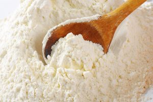 Almond Flour Vs. White Flour: SPICEography Showdown