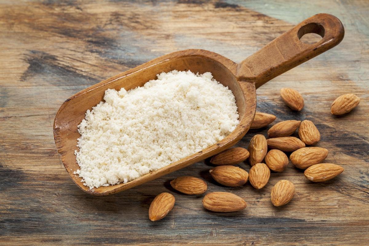 Almond Flour: The King of Nut Flours