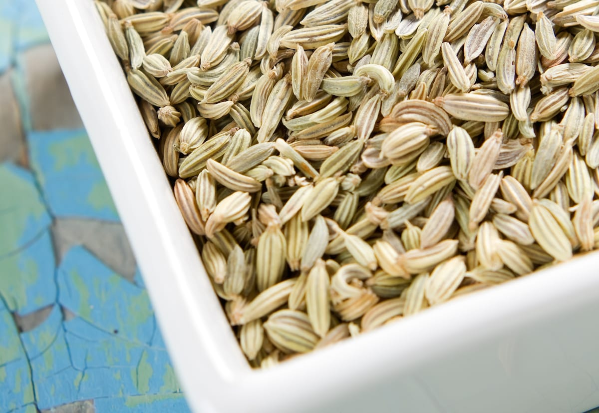 Fennel Pollen Vs. Fennel Seed: SPICEography Showdown