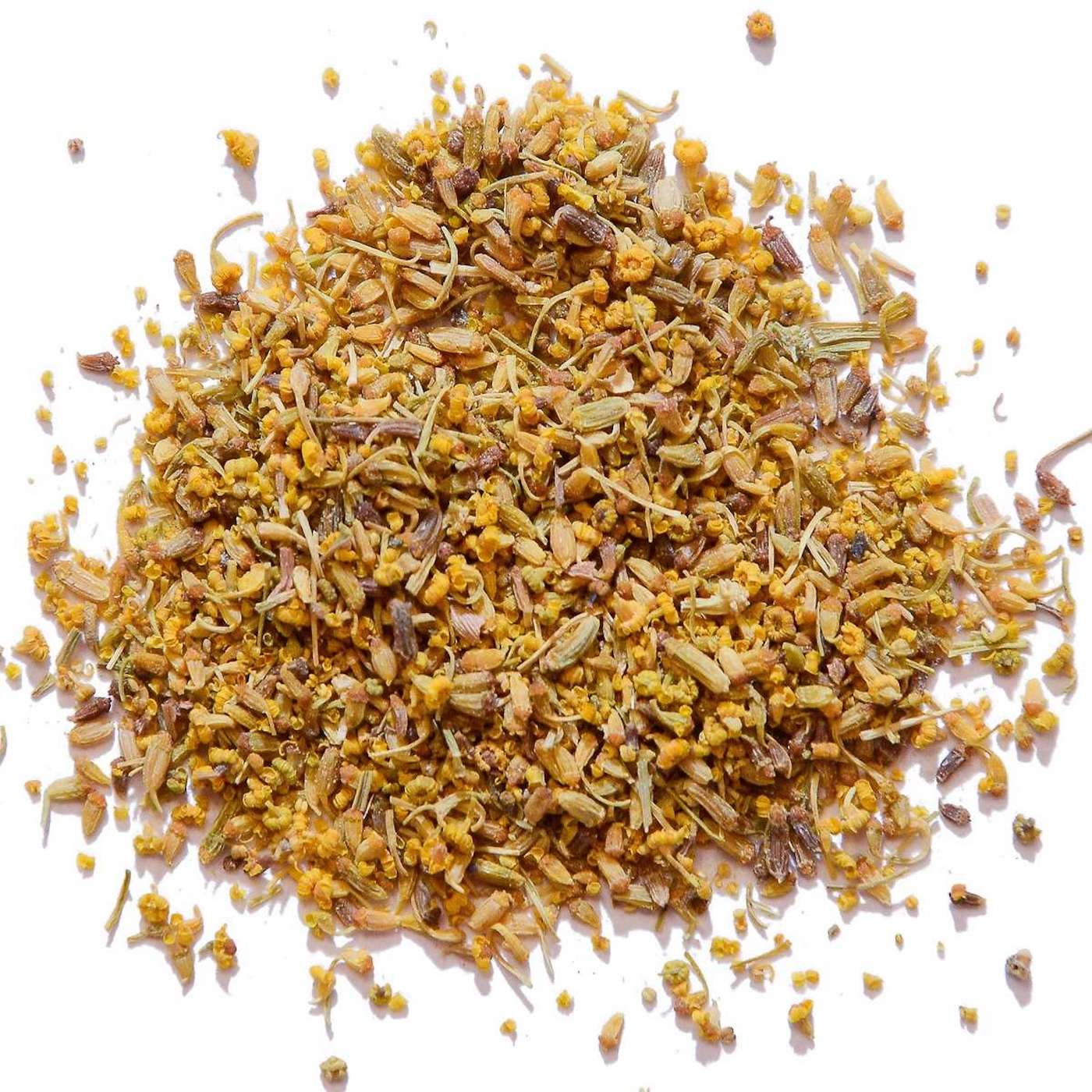 Fennel Pollen: An Intense Tuscan Spice