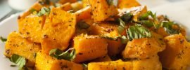 What Are Good Spices For Butternut Squash?