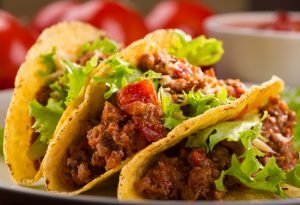 What Are Good Spices For Taco Meat?