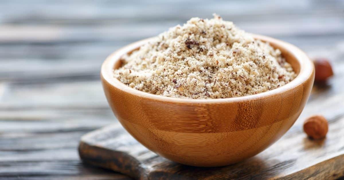 Hazelnut Flour: A Northern Italian Specialty