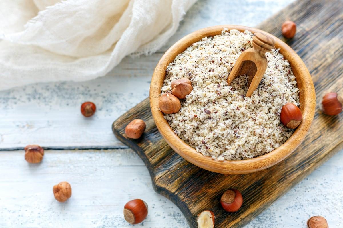 What's A Good Hazelnut Flour Substitute?