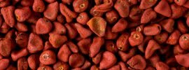 Cooking with annatto seeds