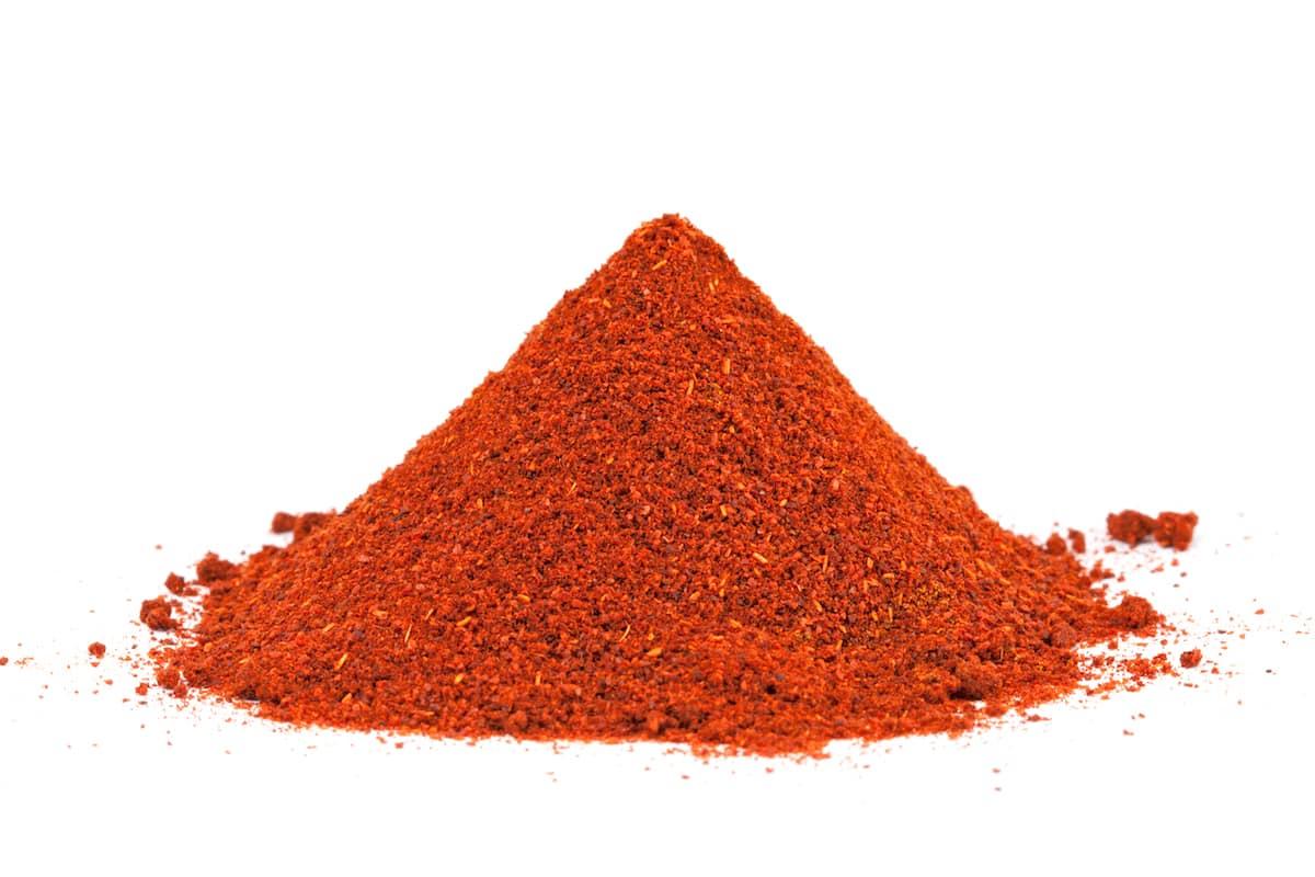 Guajillo Powder: Fruity, Subtle Heat