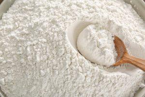 What's A Good Wheat Flour Substitute?