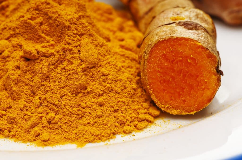 Fresh Turmeric Vs Powder