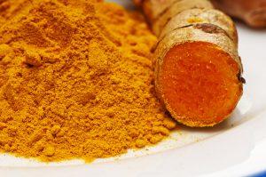 Fresh Turmeric Vs. Powder: SPICEography Showdown