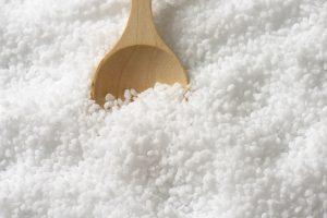 Kosher Salt Vs. Table Salt