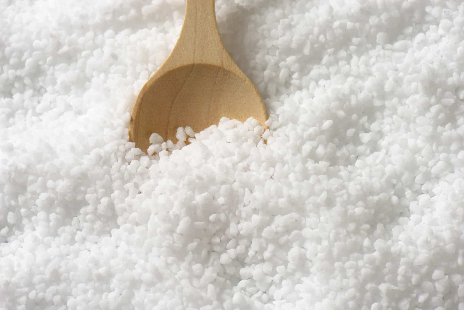 Kosher Salt Vs. Table Salt: SPICEography Showdown