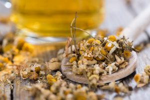 What's A Good Chamomile Substitute?