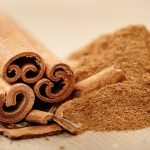 Cinnamon stick vs ground cinnamon