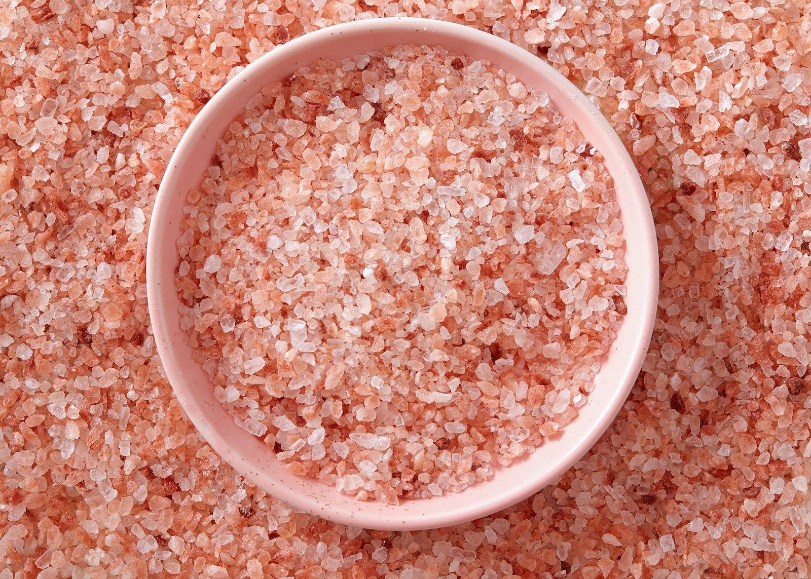 Kosher Salt Vs. Himalayan Salt: SPICEography Showdown