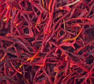 Saffron Vs. Turmeric: SPICEography Showdown