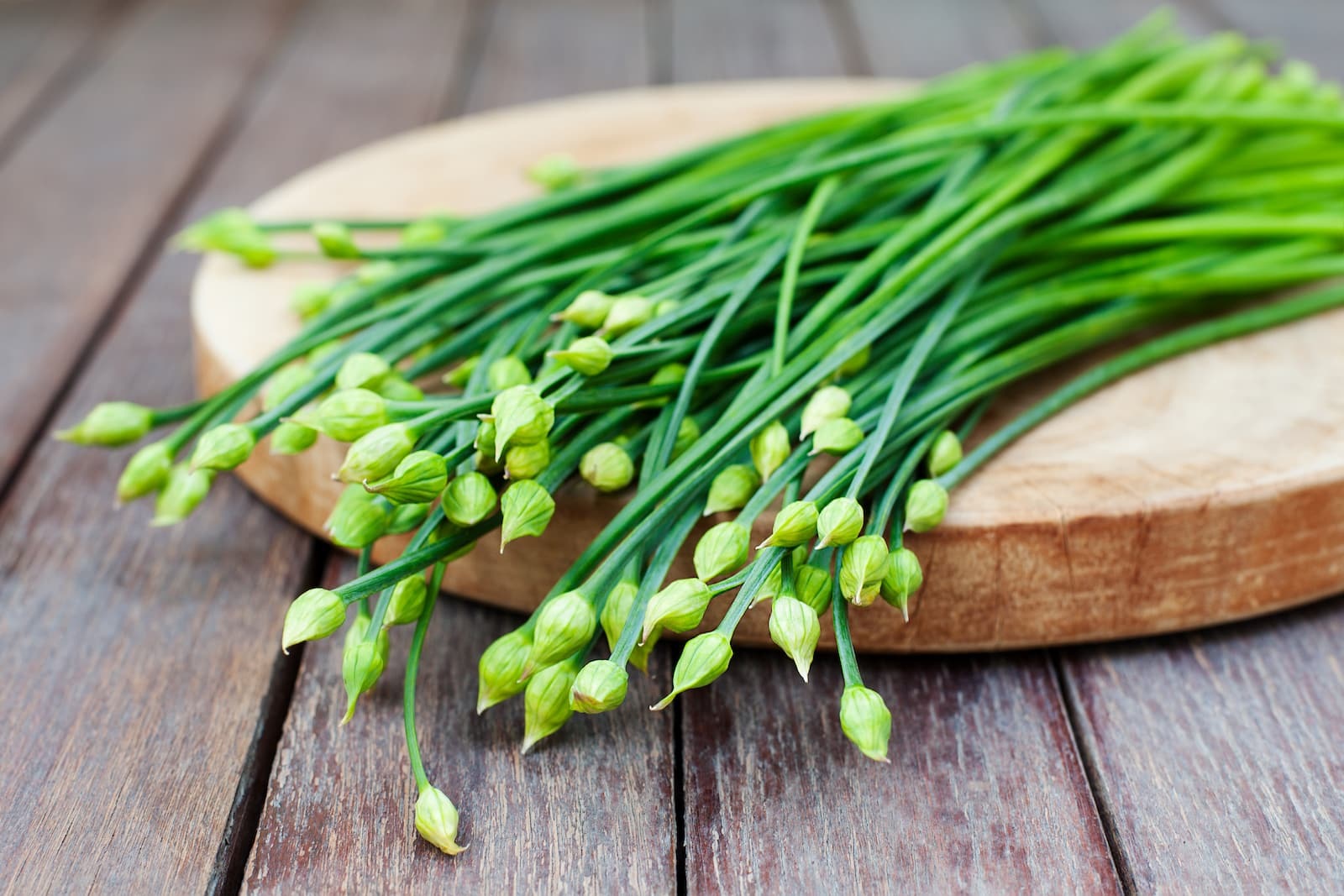 Garlic Chives: The Herb For A Milder Garlic Flavor