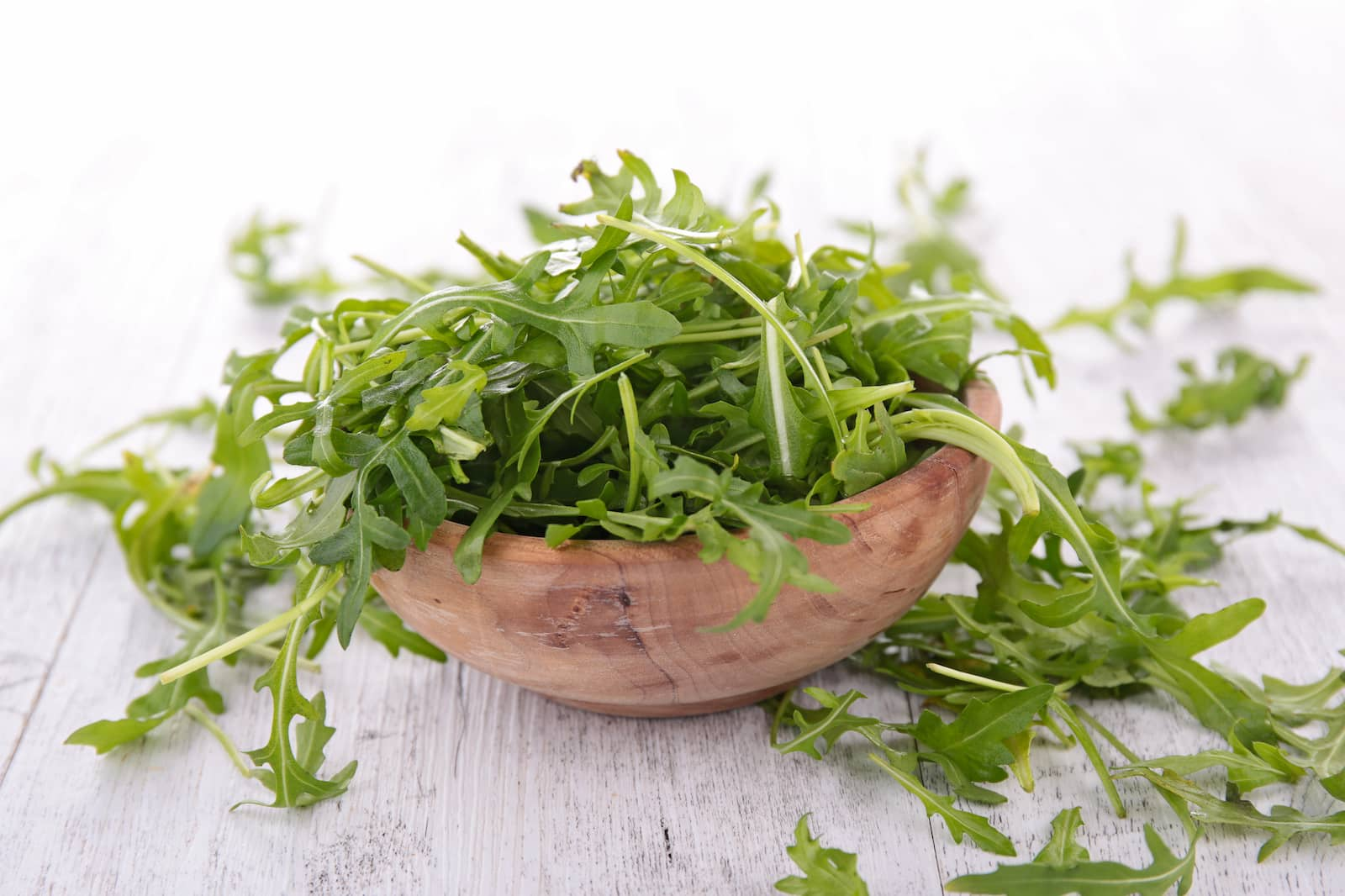 How To Store Arugula For The Best Flavor