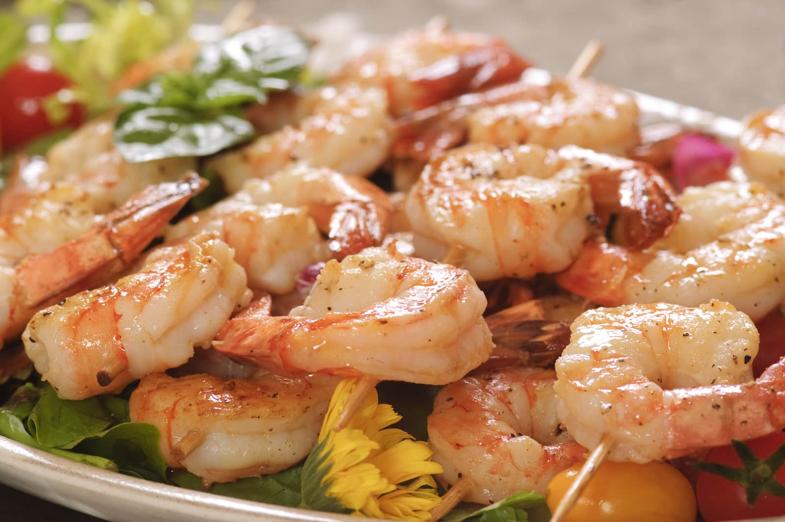 Which Spices Go Well With Shrimp?