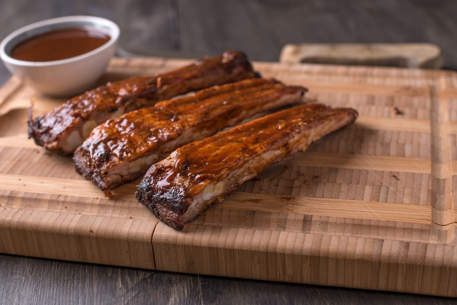 What Are The Best Spices For Ribs?