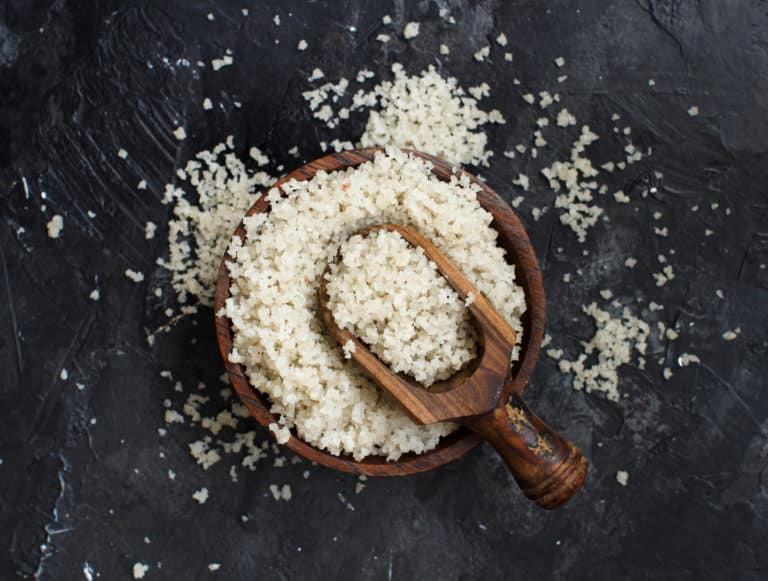 Celtic Sea Salt Vs  Table Salt: SPICEography Showdown