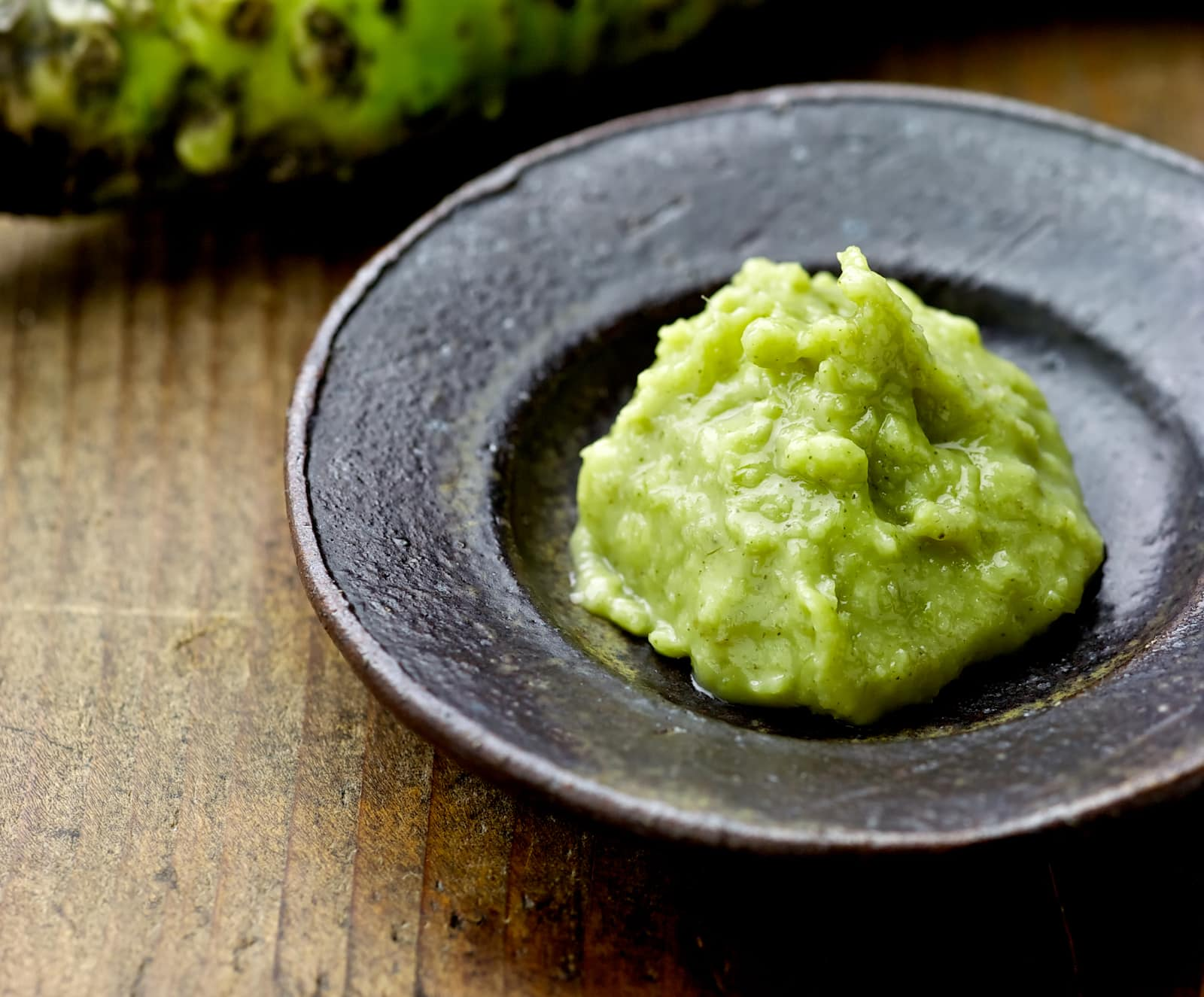 Too Much Wasabi? What To Do To Save Your Dish