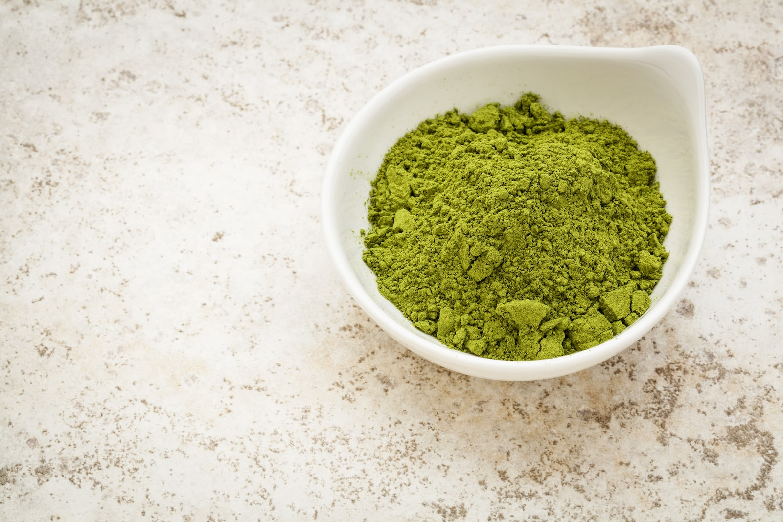 Moringa Powder Vs. Matcha: SPICEography Showdown