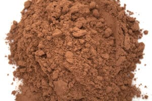 Dutch Process Cocoa Vs. Cocoa Powder