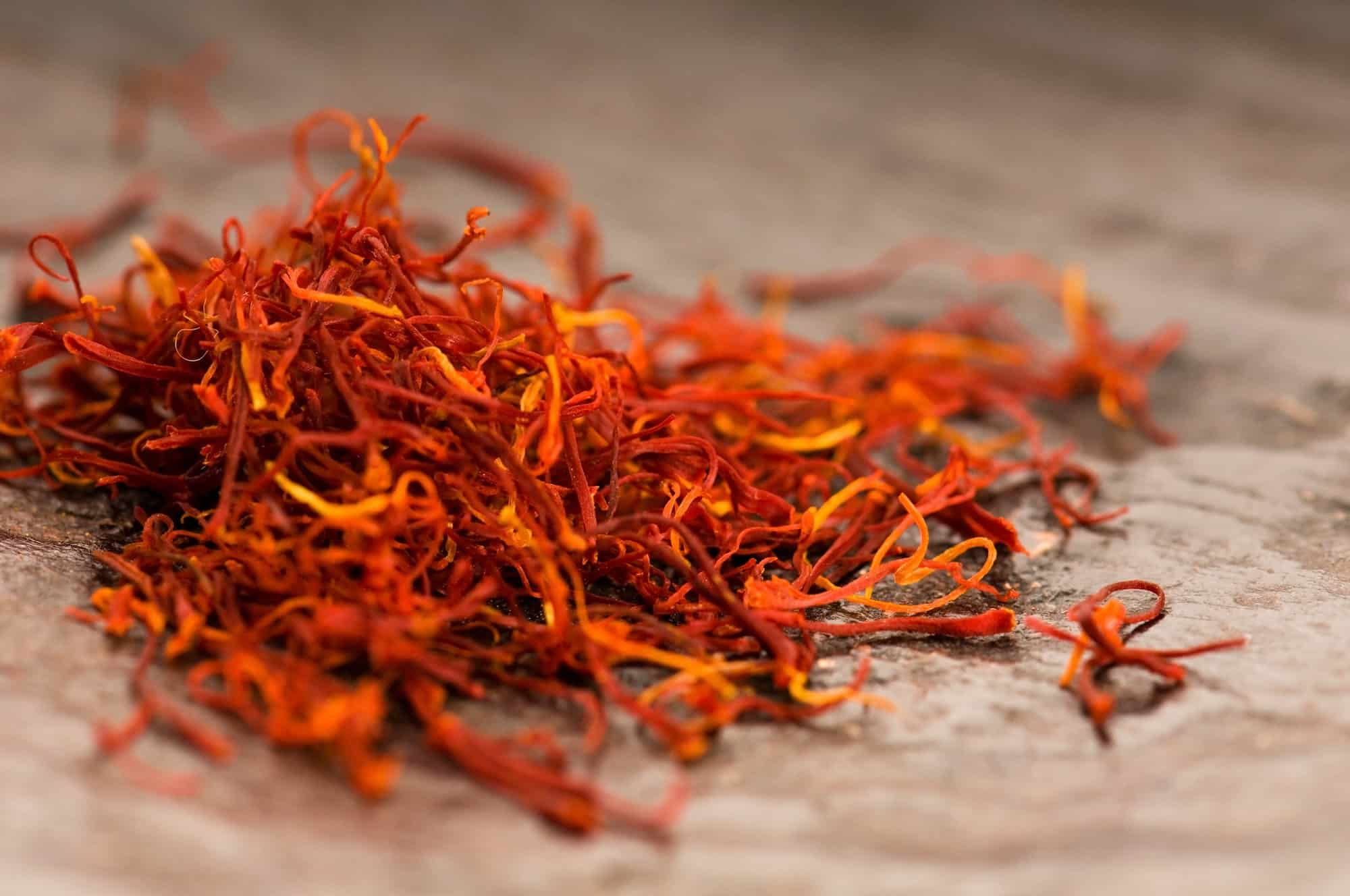 Seven Traditional (And Tasty) Saffron Uses