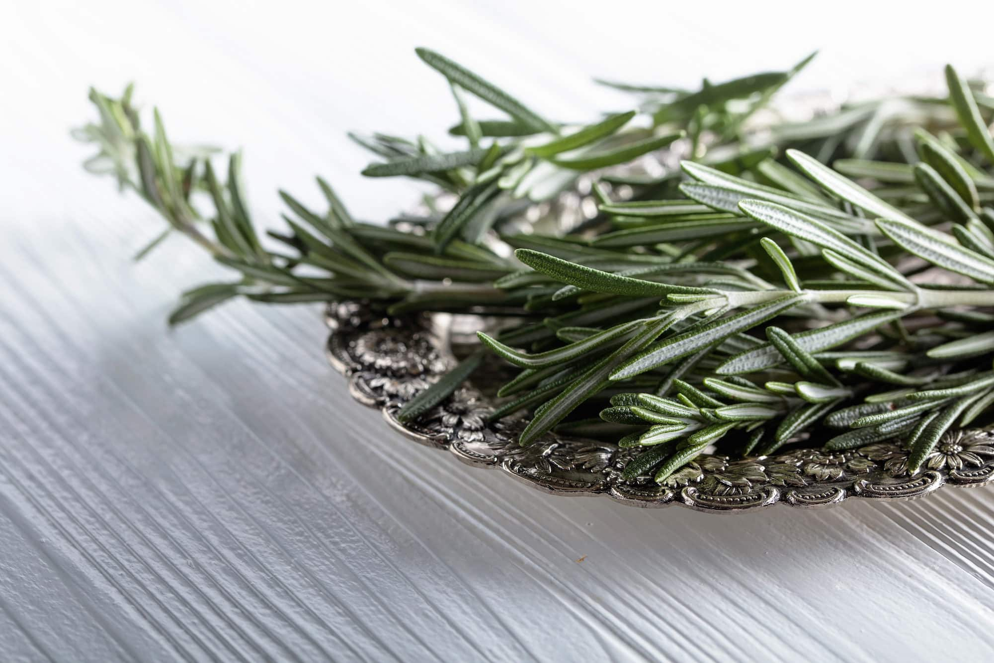 Too Much Rosemary? How To Fix Your Dish