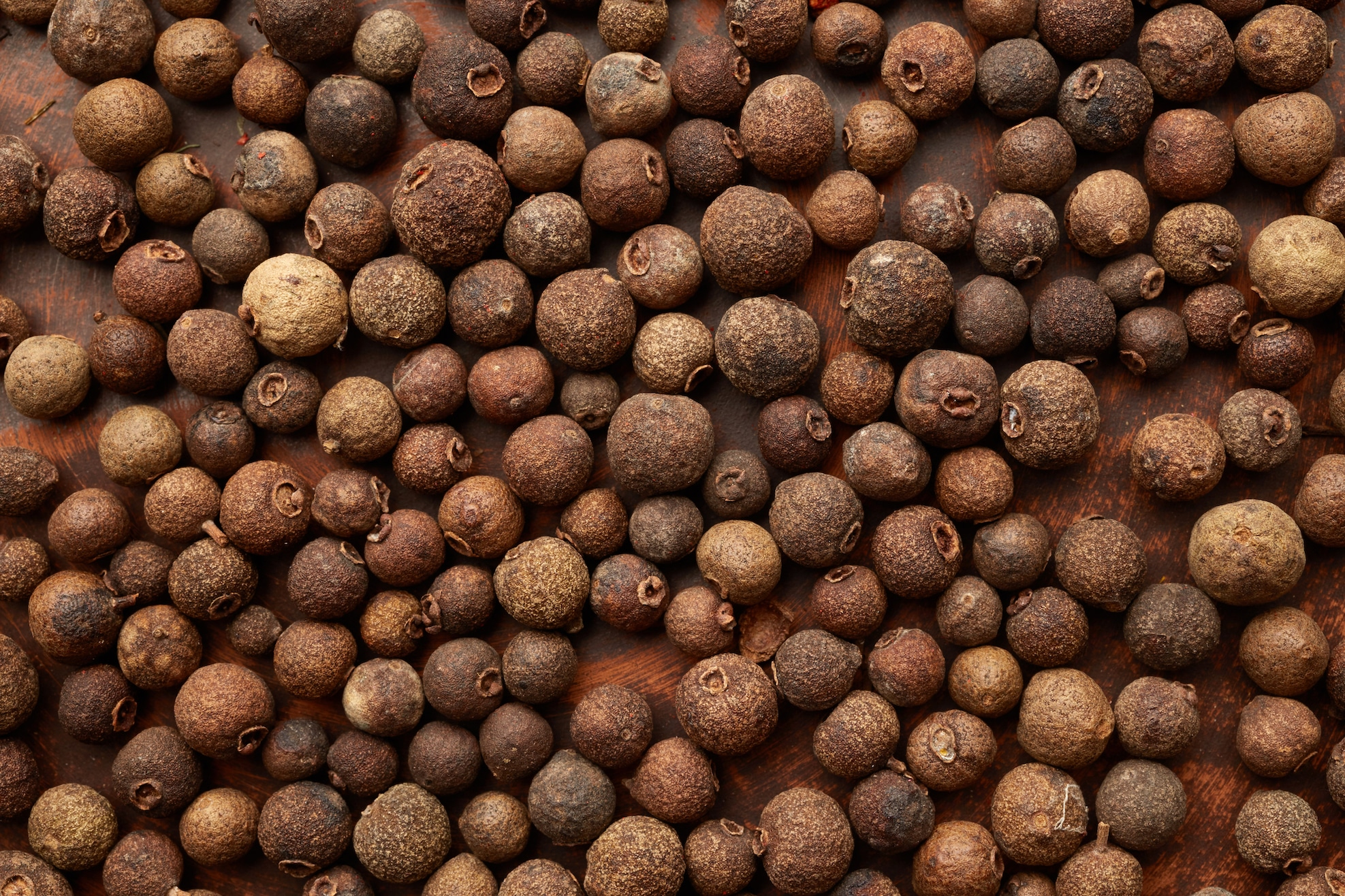 Allspice Vs. Black Pepper: SPICEography Showdown