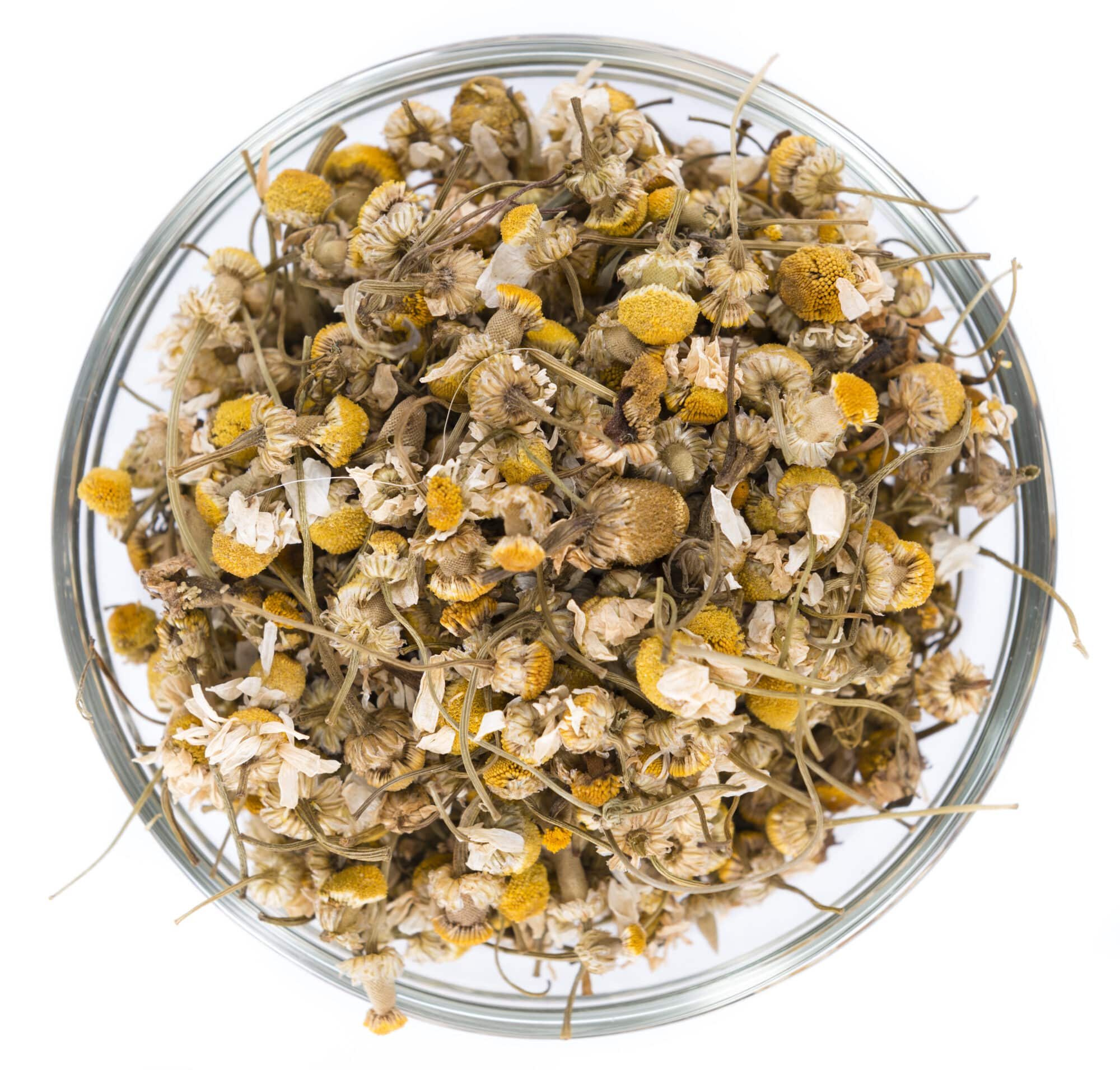Cooking With Chamomile: The Dos And Don'ts